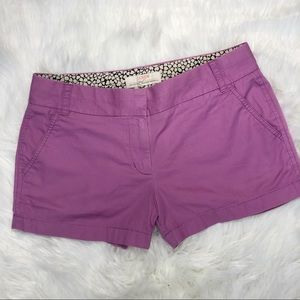 J. Crew Factory Shorts - J. Crew Broken In Chino Short